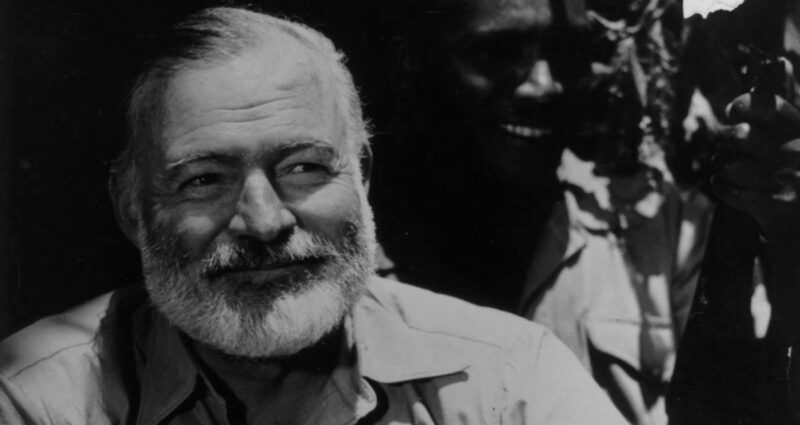 Ernest Hemingway Kimdir?