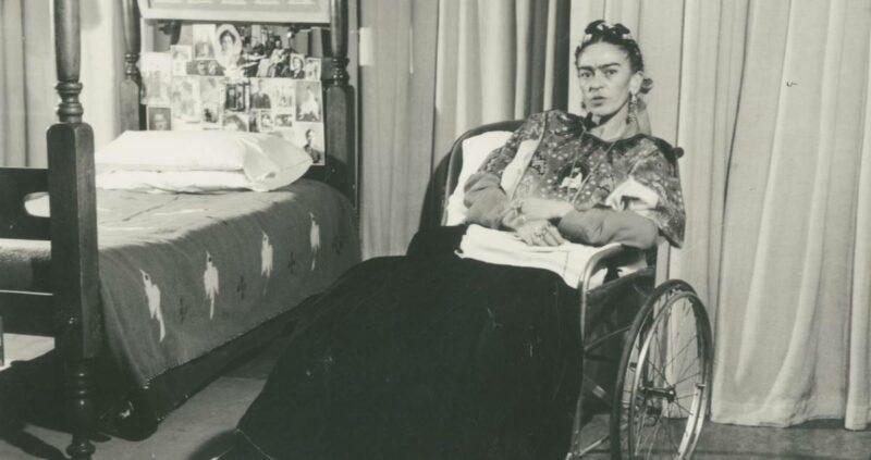 Kahlo Hastalık