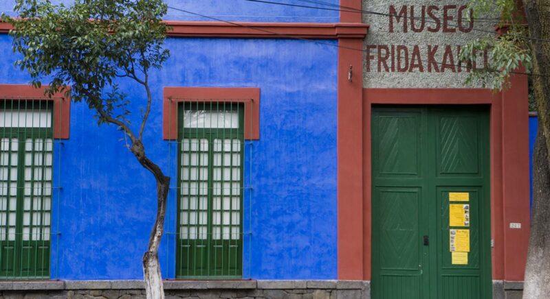 Frida Kahlo Müzesi