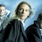 Fringe - En İyi Bilimkurgu Dizileri