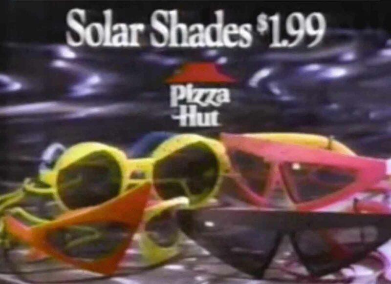 geleceğe dönüş gözlükleri e-bay