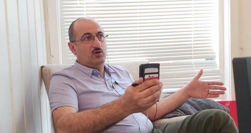 İdrak Abbasov