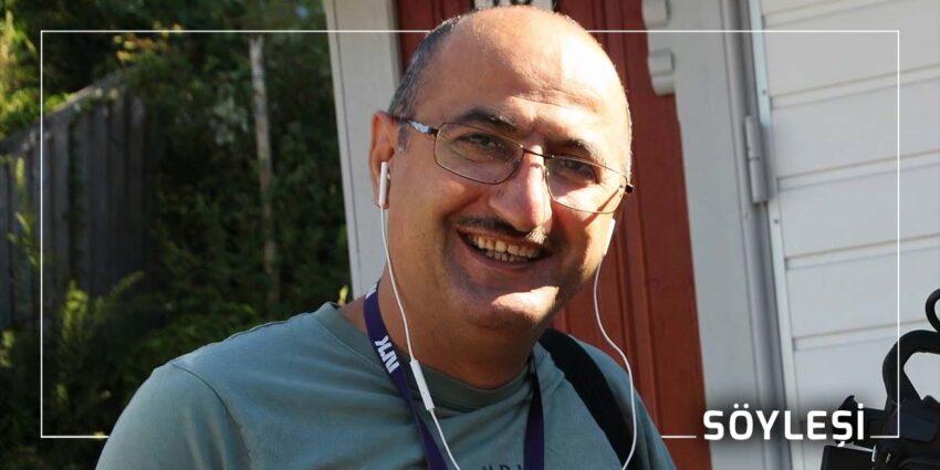 İdrak Abbasov Söyleşi