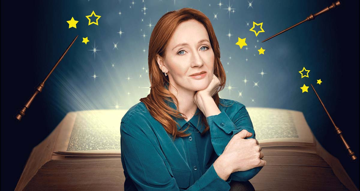 J.K. Rowling Yeni Kitabı The Ickabog