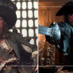 Karayip Korsanları Kötü Karakterleri Pirates of the Caribbean