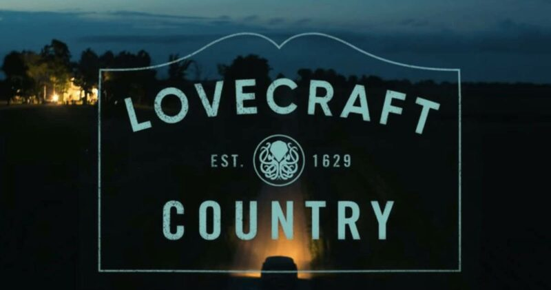 Lovecraft Country HBO Dizi