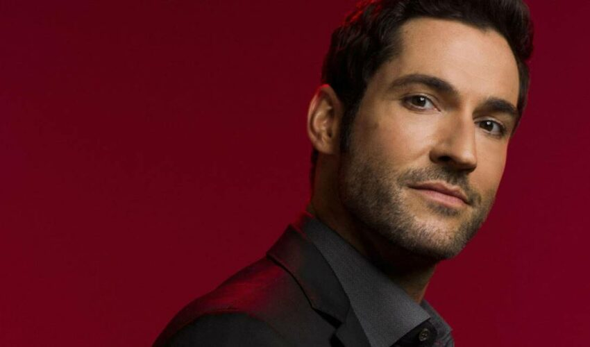 Lucifer 6. Sezon Geliyor Tom Ellis