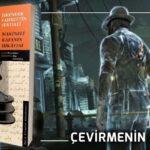 Makineli Kafanın Hikâyesi - Merve Köken | Çevirmenin Çemberi