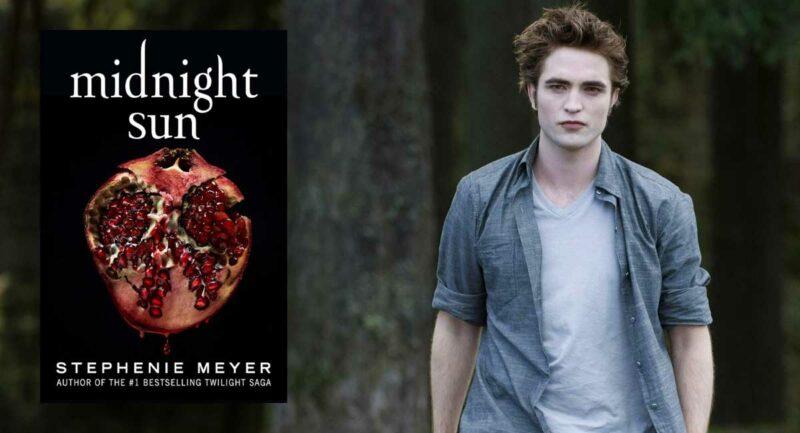 Twilight: Midnight Sun - Stephenie Meyer