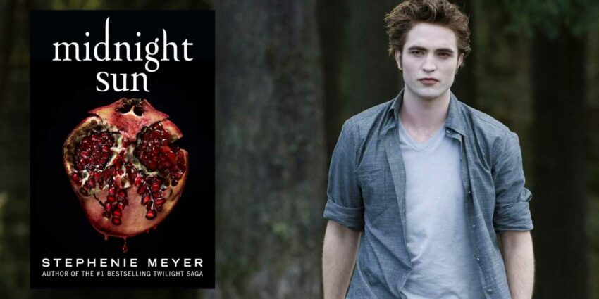 Twilight: Midnight Sun - Stephenie Meyer