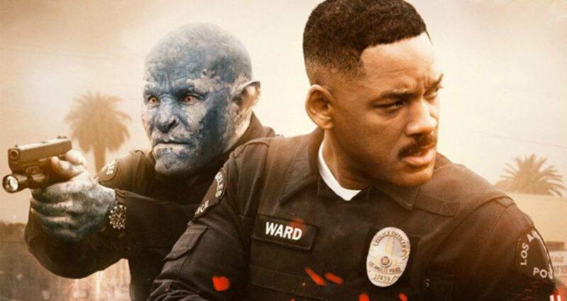 Bright 2 Netflix