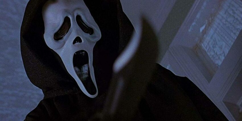 Scream 5 Çığlık