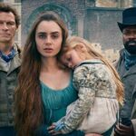 BBC First Les Misérables