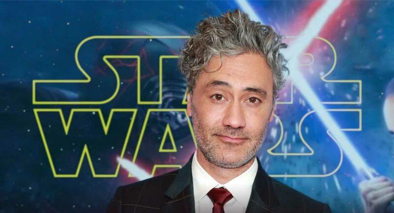 star wars taika waititi film