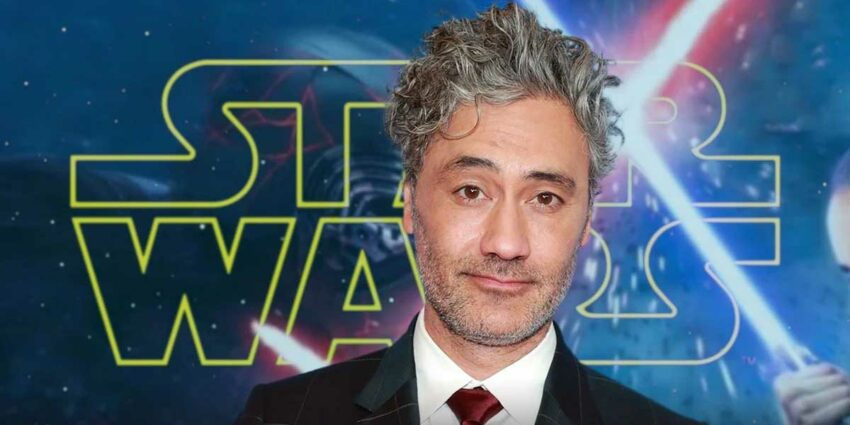 star wars taika waititi film