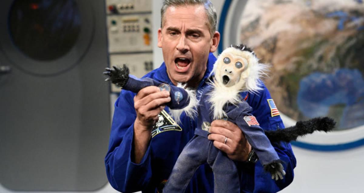 Space Force Fragmanı Netflix