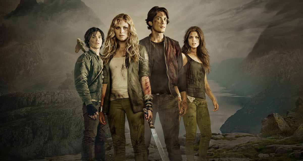 the 100 7. sezon final bölümleri