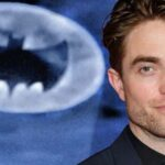 Robert Pattinson - The Batman