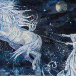 the snow queen disney karlar kraliçesi