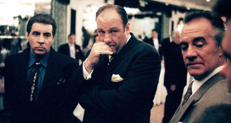 The Sopranos Benzeri Kitap Dizi Film Öneri