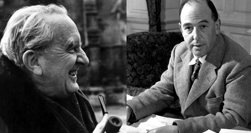 J.R.R. Tolkien ve C.S. Lewis