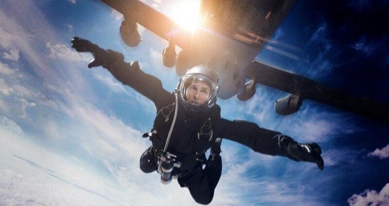 Tom Cruise ile Elon Musk Uzay Film