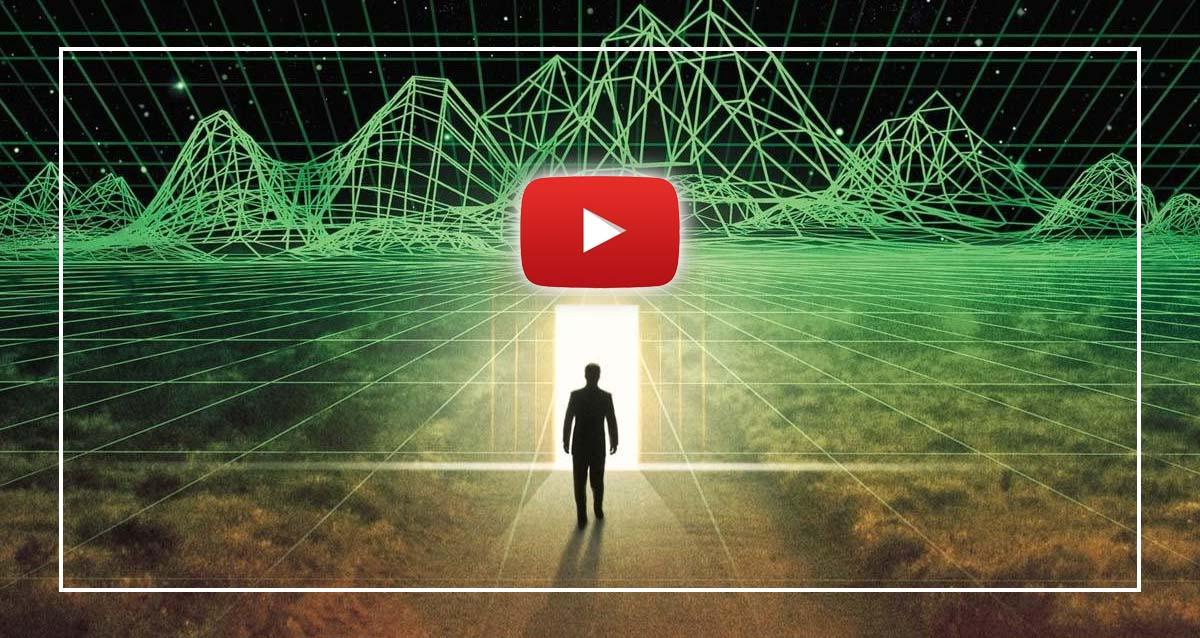 Jean Baudrillard Simülakrlar ve Simülasyon Youtube