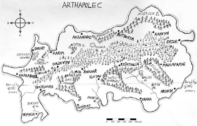 Arthapolec