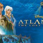 Atlantis: The Lost Empire Devam Filmi