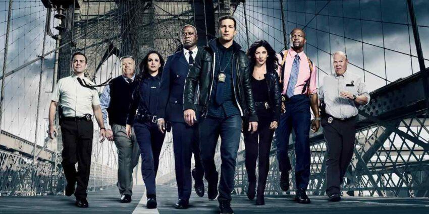 Brooklyn Nine-Nine 8. Sezon Yayın Tarihi