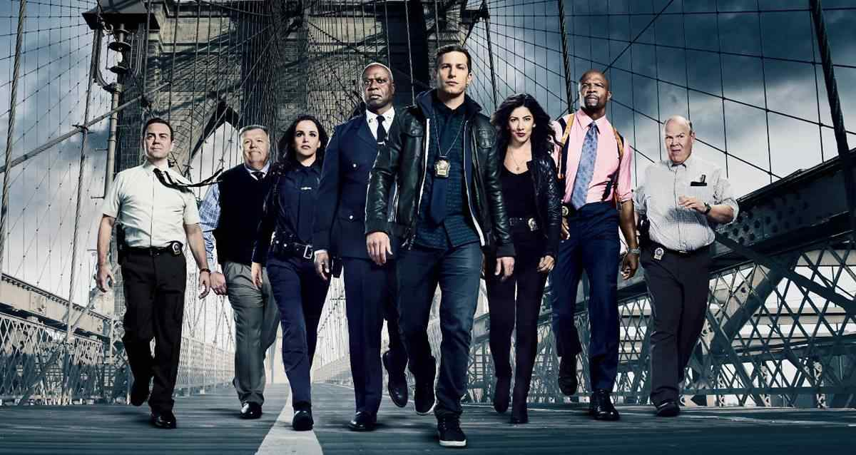 Brooklyn Nine-Nine 8. Sezon Final