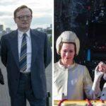 Chernobyl ve The Crown 2020 Bafta Televizyon Ödülleri