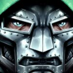 Doctor Doom Thanos Marvel Sinematik Evreni Yeni Kötü