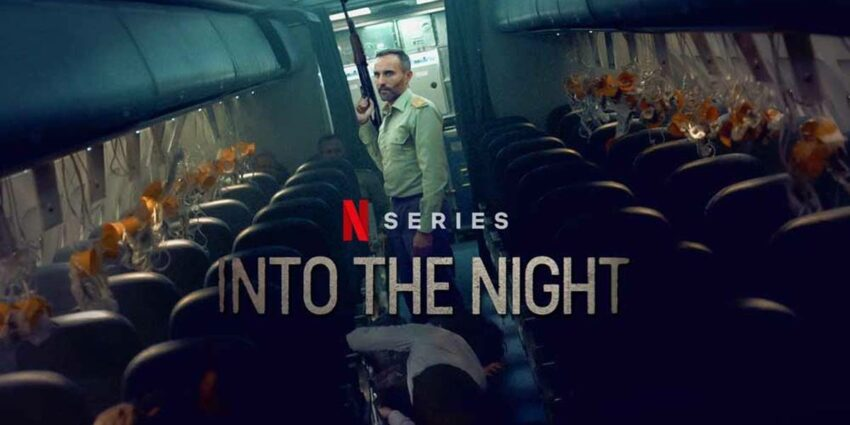 Into the Night 2. Sezon Ne Zaman