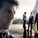 Görevimiz Tehlike 7 - Mission: Impossible 7 Koronavirüs