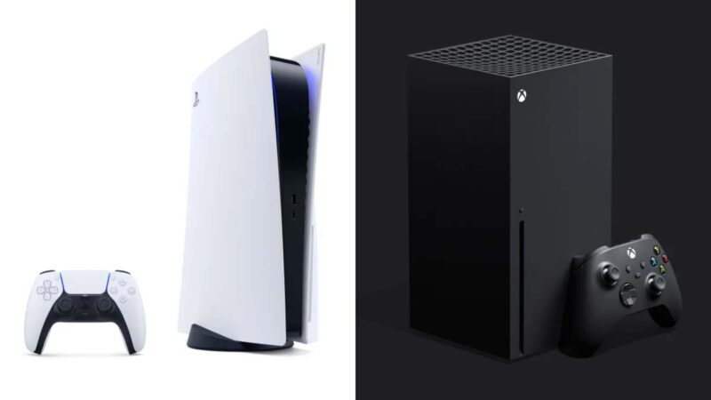 PlayStation 5 ve Xbox Series X