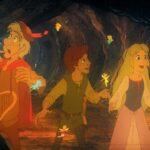 The Black Cauldron disney yeniden uyarlanıyor