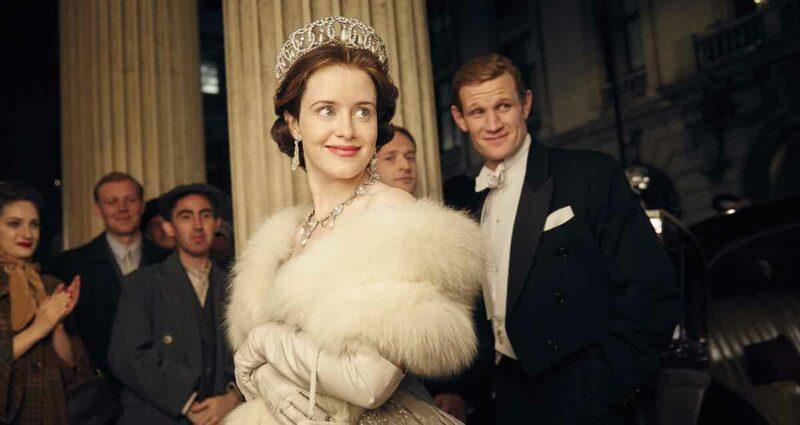 The Crown - En İyi Netflix Dizileri