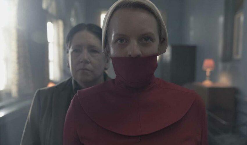 The Handmaids Tale 4. Sezon Fragmanı