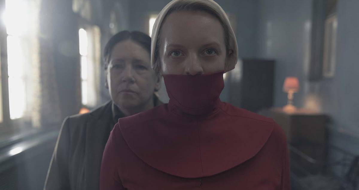 The Handmaids Tale 4. Sezon Fragmanı