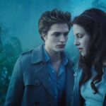 Twilight Alacakaranlık Kristen Stewart