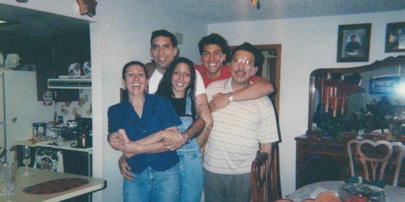 Unsolved Mysteries netflix Rivera Family