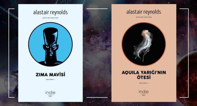 Alastair Reynolds Öyküleri