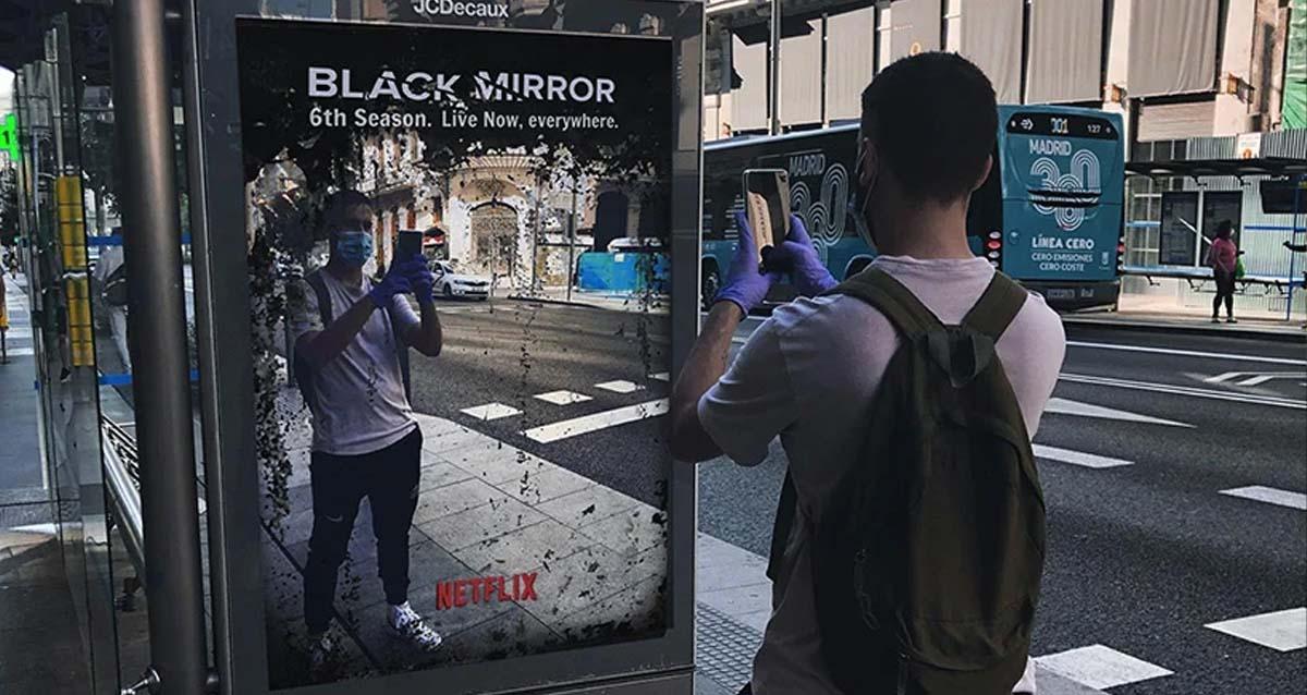 black mirror 6. sezon şimdi yayında