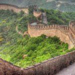 Çin Seddi Cengiz Han Neden Yapıldı