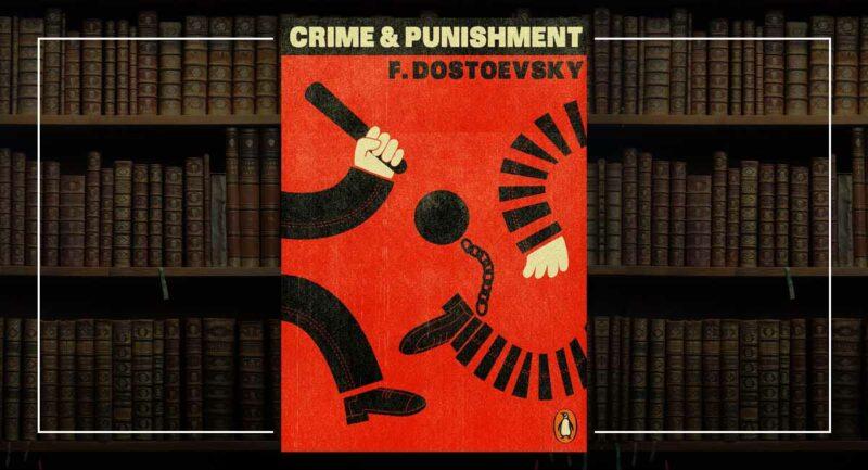 Suç ve Ceza - Fyodor Dostoyevski Konusu Karakterleri