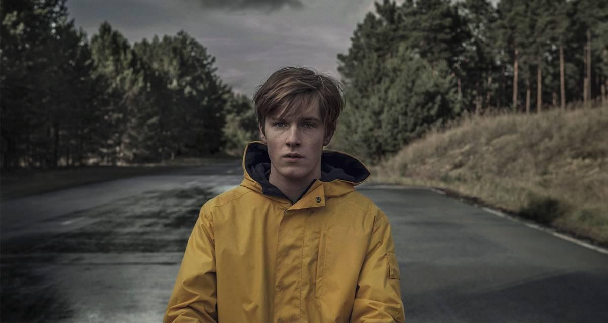 Dark 3. Sezon Netflix Yayın İzle