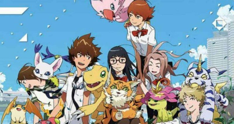 digimon disney film