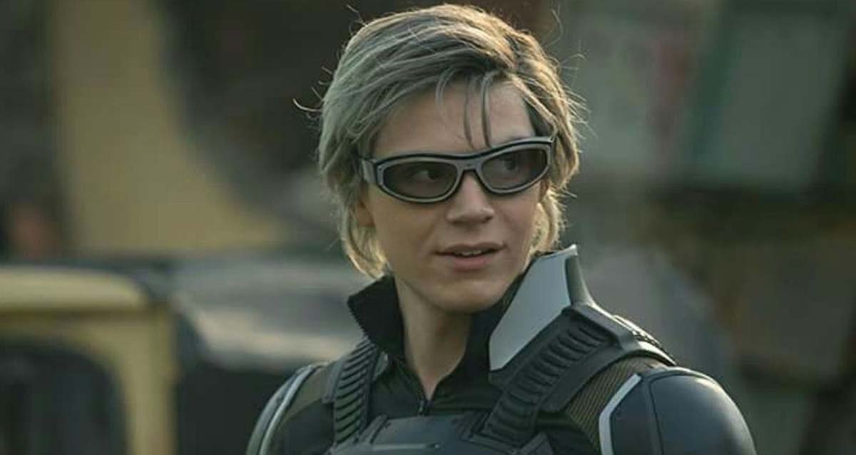 evan peters quicksilver wandavision