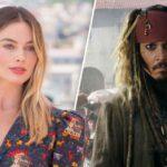 Yeni Karayip Korsanları Filmi Başrolü Margot Robbie